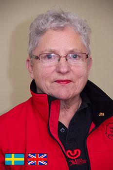Birgitta Bäckström birgitta.o.backstrom@gmail.com +46(0)90-192905 +46(0)70-2887274