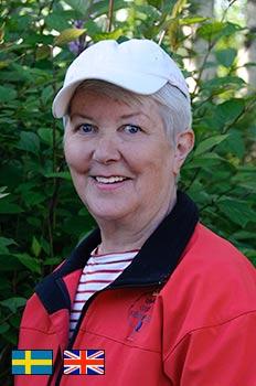 Else-Marie Hedberg elsemari@staren.nu  +46(0)90-121047  +46(0)70-5745426