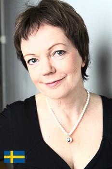 Karin Waldemarsson karin.waldemarsson@yahoo.com  +46(0)70-3912881